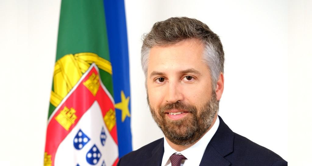 Almoço-Debate com Dr. Pedro Nuno Santos, Ministro das Infraestruturas e da Habitação