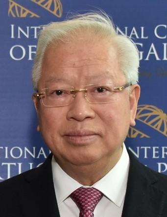Choi Man Hin