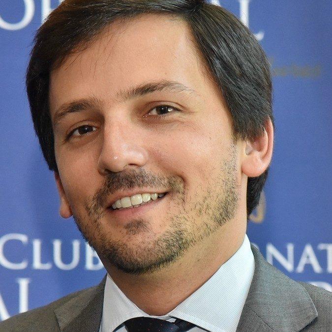 Hugo Santos Ferreira